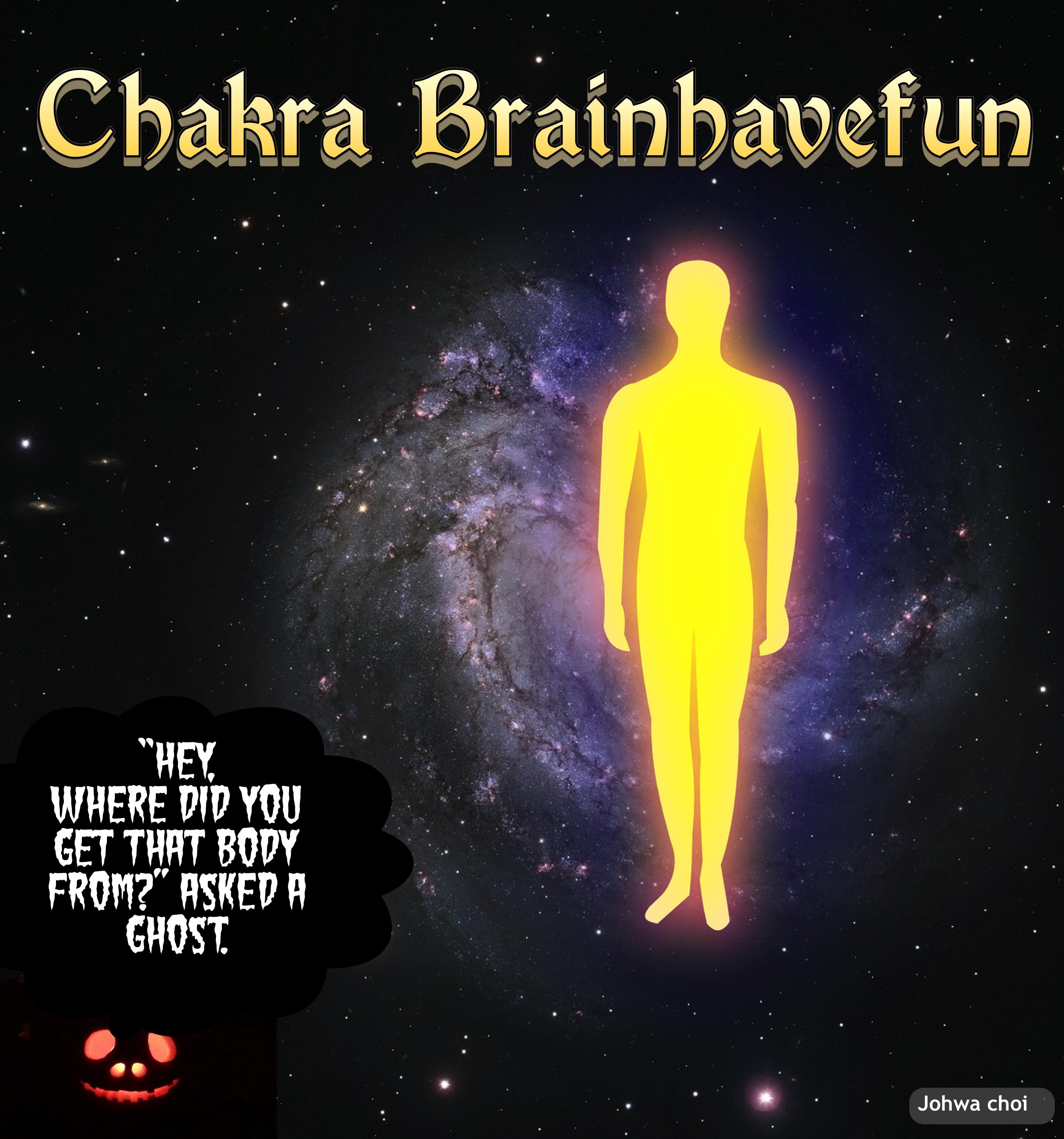 Chakra BHF